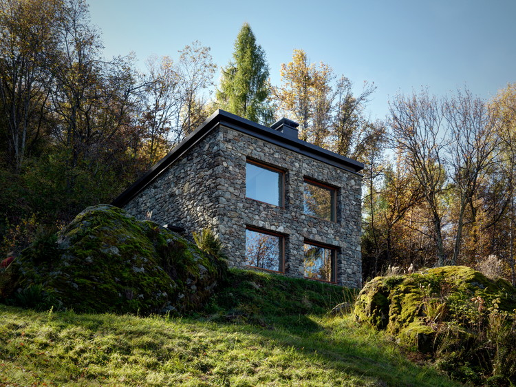 CASA Vi / EV+A Lab Atelier d'architettura, © Marcello Mariana