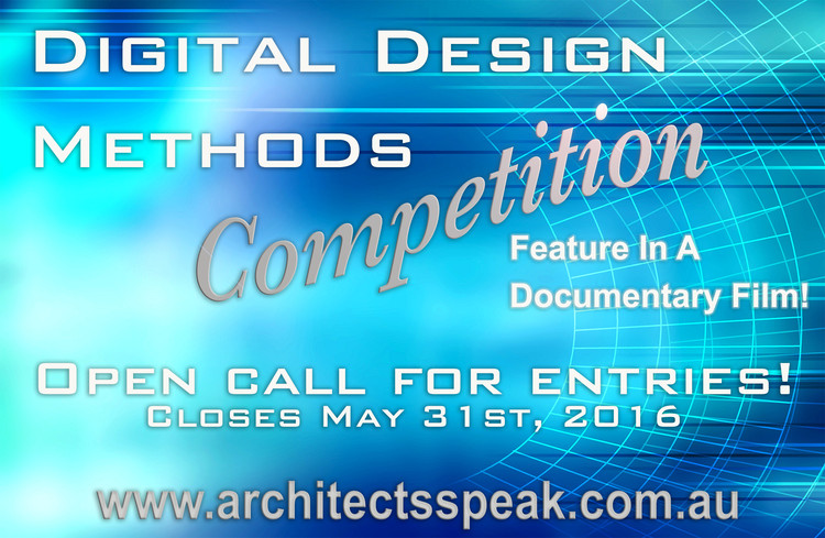 Open Call: Digital Design Methods Competition