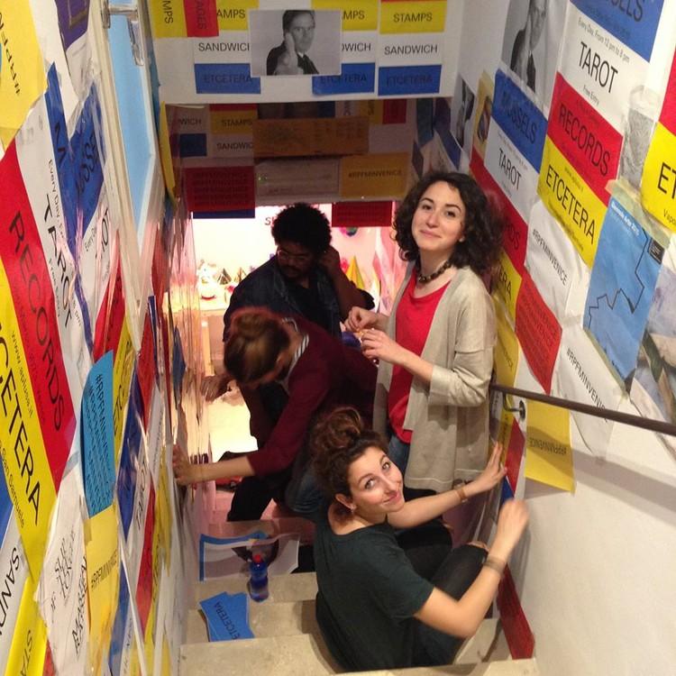 Inscrições abertas para a Escola de Verão de Pesquisa Curatorial durante a Bienal de Veneza