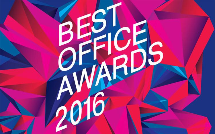 """Chamada de trabalhos para o """"Best Office Awards 2016"""""""