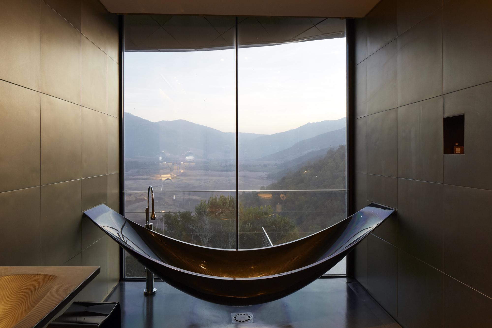 Ct Bath And Shower Gallery Of Vik Hotel Marcelo Daglio Arquitectos 7