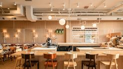 Osteria Savio Volpe / Ste Marie Art Design