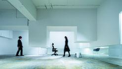Wall Cloud / Sasaki Architecture