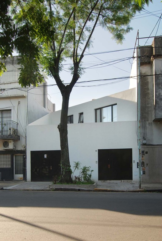 Twin Homes / NMiC Arquitectura, © Andrea Arrighi