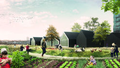 """""""Nursery Fields Forever"""" Reconnects Early Childhood Education with Nature"""