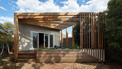 Kelvin House / fmd architects