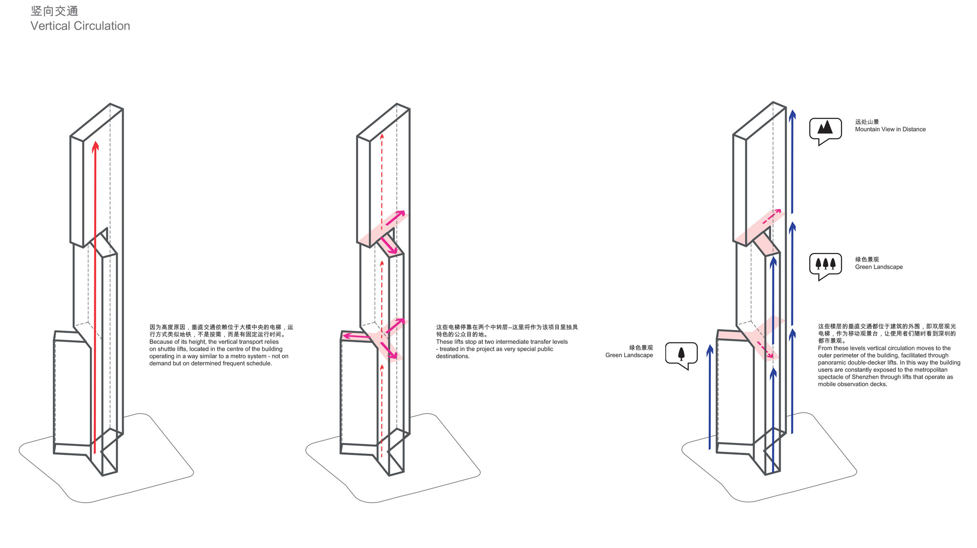 gallery of plp unveils pearl river delta u0026 39 s tallest