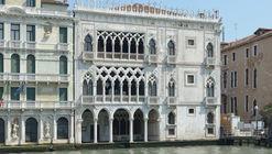 AD Classics: Palazzo Santa Sofia / The Ca d'Oro