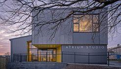Atrium Studio / Satellite Architects