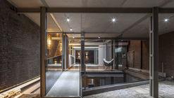 Casa Mercedes / Frazzi Arquitectos