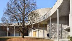 Igreja Don Bosco / Dans arhitekti