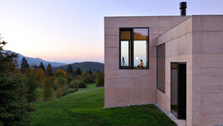 House in Golo  / ARK Arhitektura Krušec