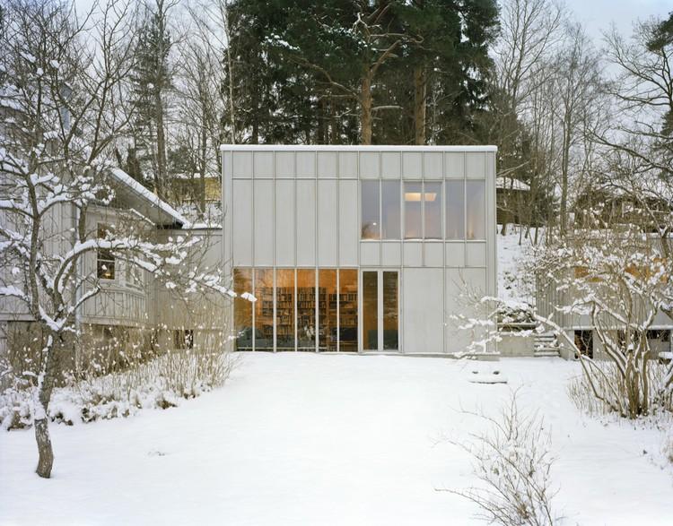 Villa Eder-Hederus / Kod Arkitekter + General Architecture, © Mikael Olsson