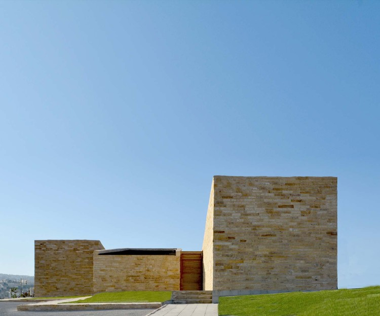 Farm House / A R D designs, © Dina Al Ahmad