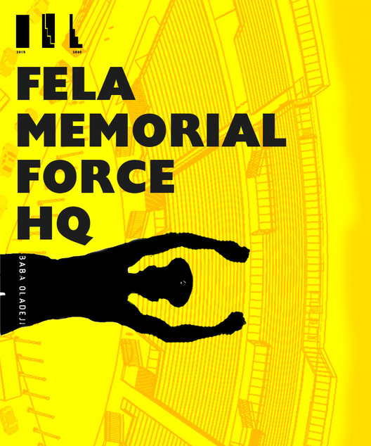 Fela Memorial Force HQ: The Architecture of a Leftist Police Force