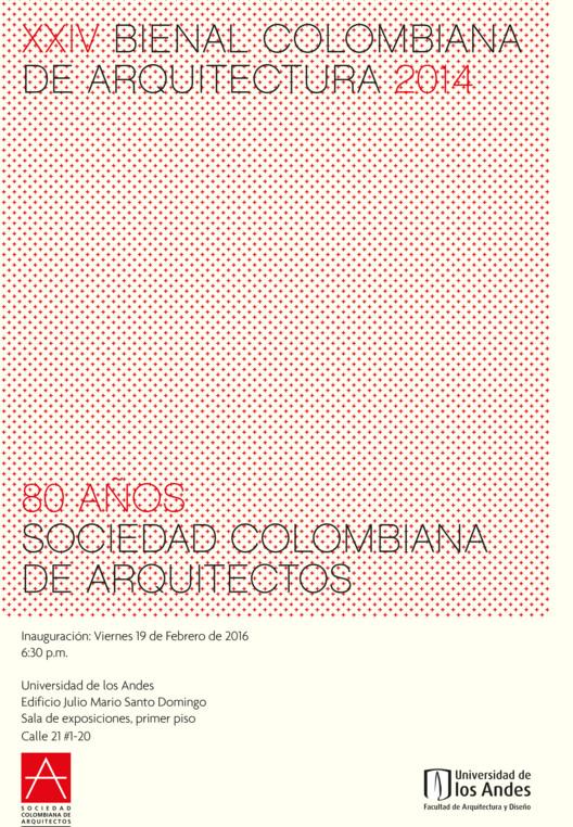 Exposición 'Bienal 80 Años'