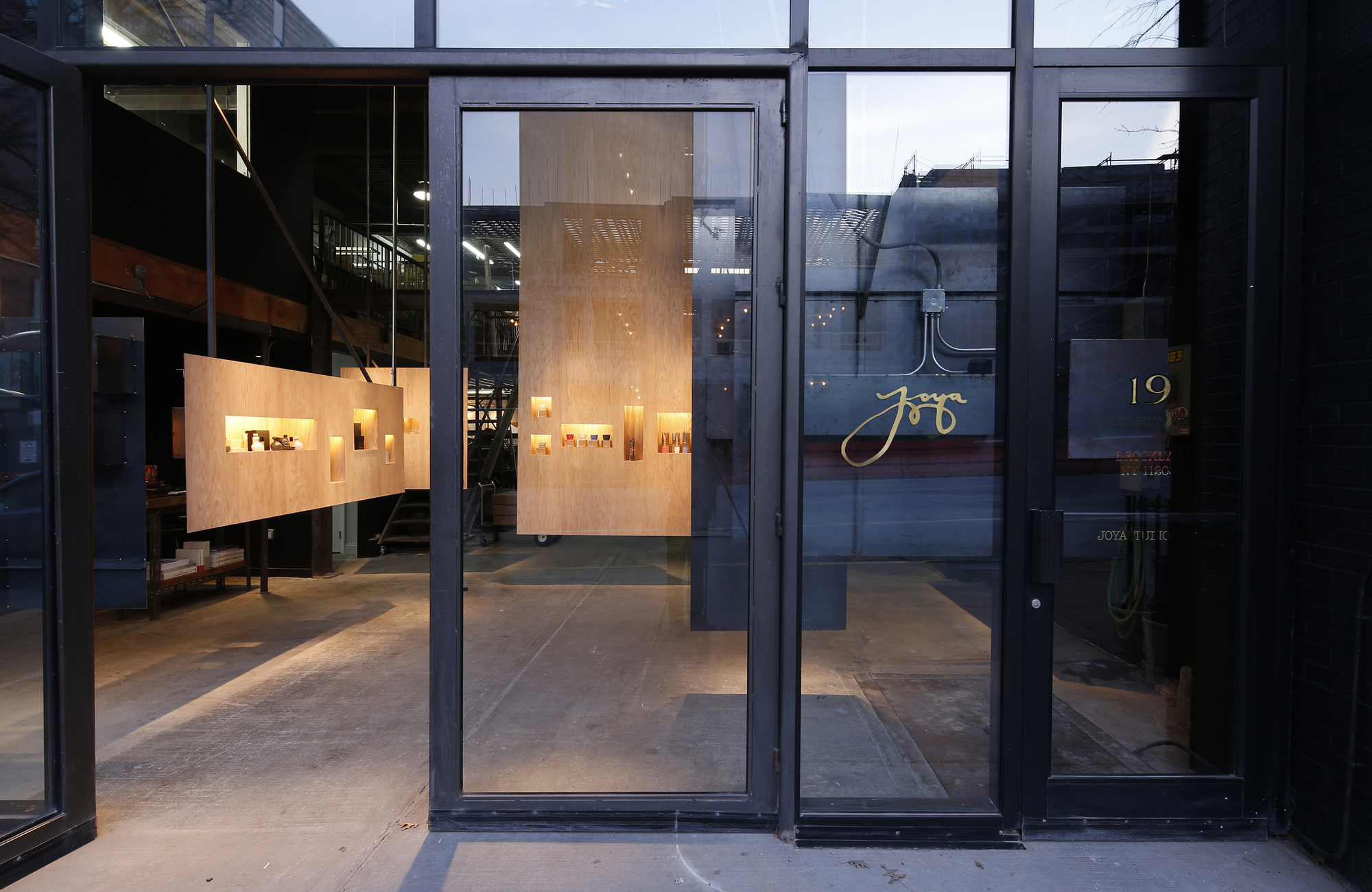 Gallery Of Joya Studio Taylor Miller Architecture And Design 10