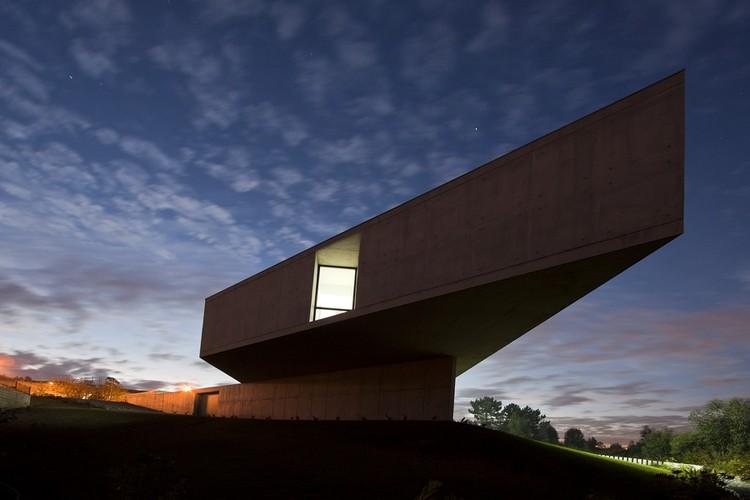 Unidade de Saúde de Argoncilhe / Nuno Sampaio Arquitetos, © Jaime Maciel
