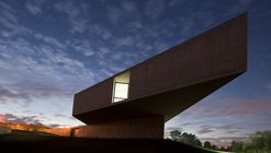 Unidade de Saúde de Argoncilhe / Nuno Sampaio Arquitetos