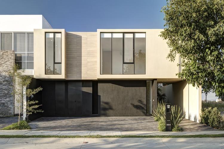 Casa SGC / René Sandoval, © Marcos García