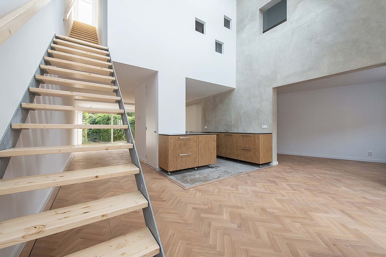 House in a House Global Architects ArchDaily