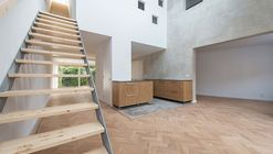 House in a House / Global Architects