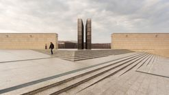 Bologna Shoah Memorial / SET