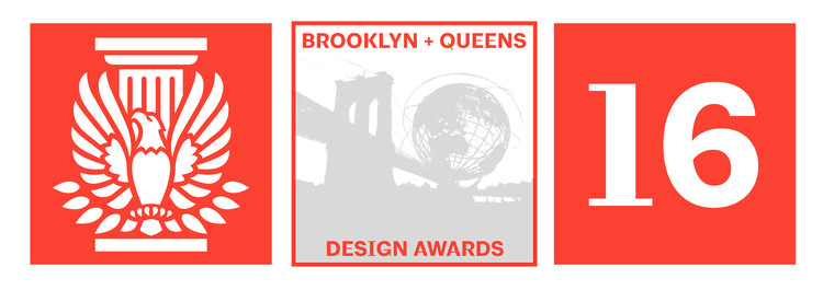 AIA Brooklyn and Queens Chapter Launch the Brooklyn & Queens Design Awards