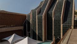 Complejo Imam Reza / Kalout Architect Studio