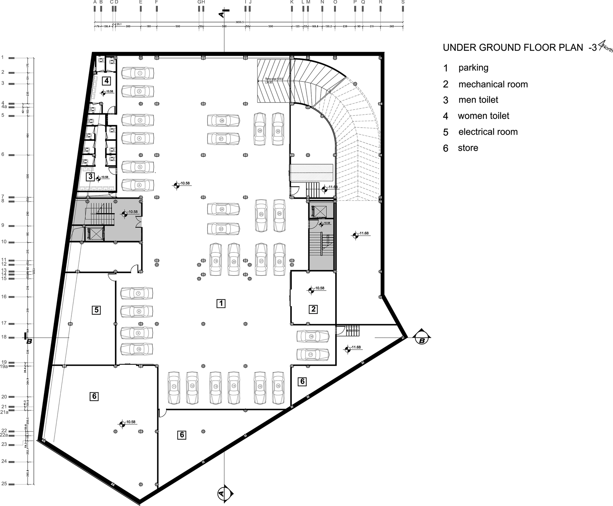 Noise Control likewise 1509 Square Feet 3 Bedrooms 2 Bathroom Cottage House Plans 2 Garage 28803 additionally No P Trap For New Shower Contractor Says Ok as well How To Read Plans together with Two Story House Plans With 6 Bedrooms Inspirational 2 Story 3 Bedroom House Plans Small Two Story House Plan. on underground house floor plans