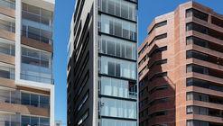 AMBAR / Diez + Muller Arquitectos