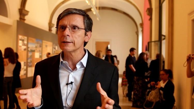 José Armênio de Brito Cruz comenta a atuação do IAB-SP junto à X Bienal de Arquitetura de São Paulo, © ArchDaily Brasil