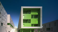 317 Social Housing Units / SV60