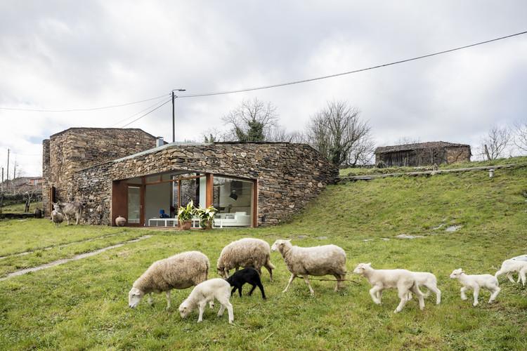 A'Bodega / Cubus, © Adrià Goula