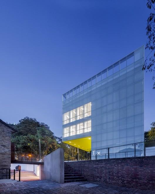 Edifício TX / MGP Arquitectura y Urbanismo, © Rodrigo Dávila Fotografía