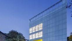 EDIFICIO TX / MGP Arquitectura y Urbanismo