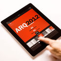 ARQ YEARBOOK APP FEATURES THREE YEARS OF ACADEMIC ARTICLES RELATED TO ARCHITECTURE AND URBANISM