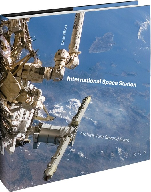 Lecture and Book Launch: International Space Station: Architecture Beyond Earth