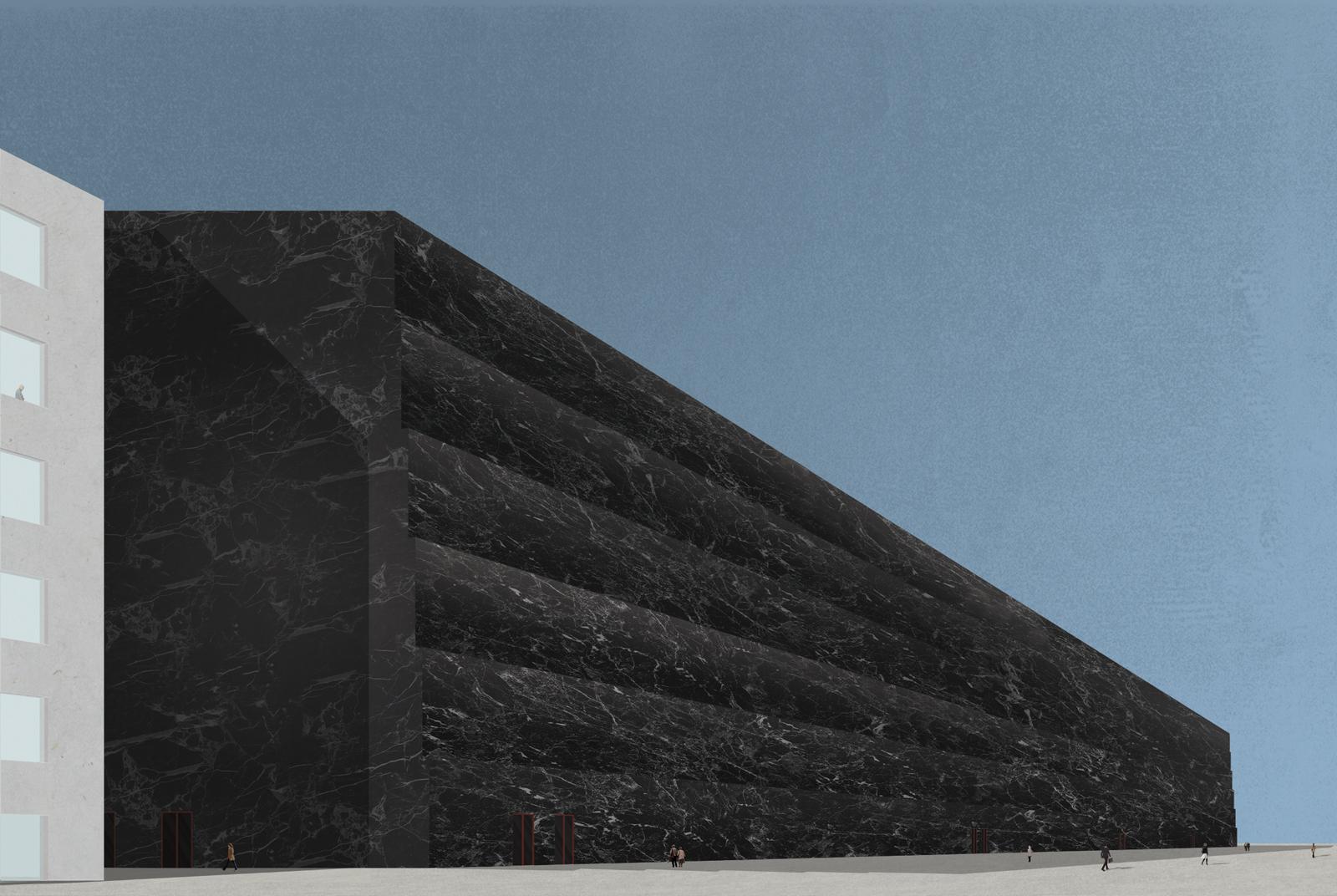 Exhibition Savage Architecture Gian Piero Frassinelli
