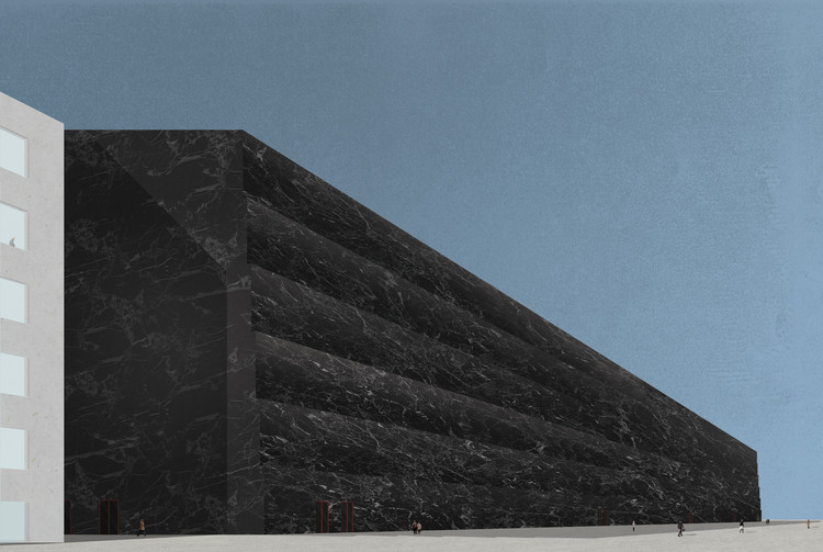 Exhibition: Savage Architecture: Gian Piero Frassinelli, Superstudio and 2A+P/A