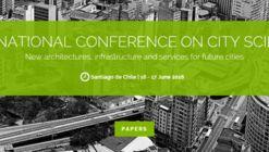 Convocatoria de ponencias: Nueva arquitectura, infraestructuras y servicios para las ciudades del futuro