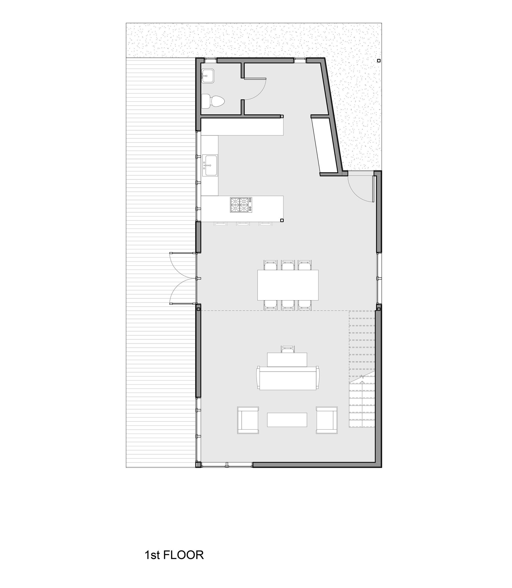 Gallery of Garden Street Residence / Pavonetti