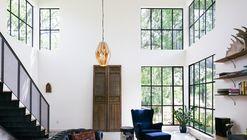 Garden Street Residence / Pavonetti Architecture