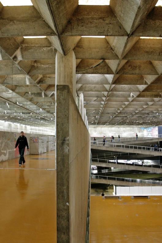 Arquivo: Faculdades de Arquitetura, © OWAR Arquitectos