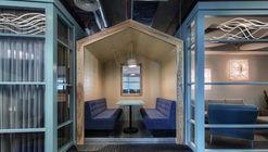 Broadcom Yakum / Setter Architects