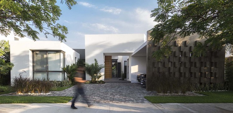 Casa MA / María Isabel Fuentes Harismendy, © JAG Studio