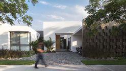 Casa MA / María Isabel Fuentes Harismendy