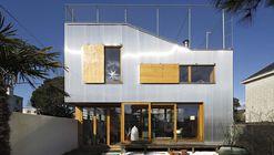 Landscape House / Mabire Reich