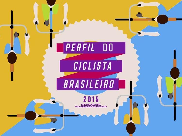 Perfil do Ciclista Brasileiro: saiba quem usa a bicicleta no Brasil, Cortesia de Transporte Ativo