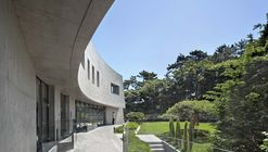 Casa Songdo / architect-K